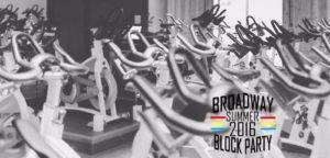 Block Party Bikes